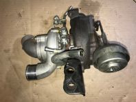 2005 - 2013 LEXUS IS220 2.2 DIESEL TURBO CHARGER 17201-26011 IHI 60K VGC